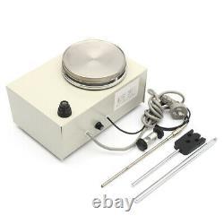 110V 85-2 Magnetic Stirrer Hot Plate / Digital Magnetic Mixer Heating Control