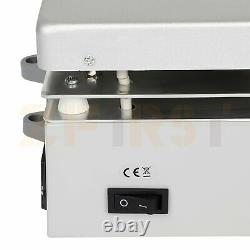 3000ml Magnetic Stirrer Hot Plate Mixer For Biological Laboratory Energy-saving