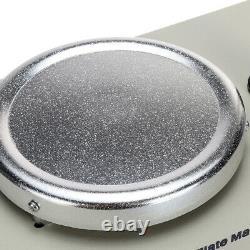 79-1 1000ml Hot Plate Magnetic Stirrer Dual Control Heating Stirrin /m pp