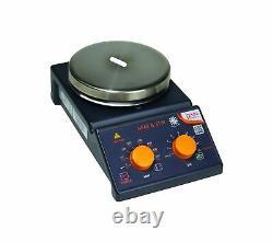 Analog Hot Plate / Magnetic Stirrer