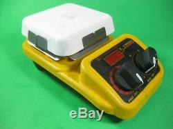 Barnstead Thermodyne SP131015 Hot Plate Stirrer Magnetic 4 x 4 (Used)