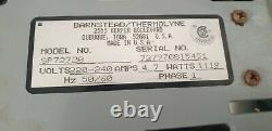 Barnstead Thermolyne Advanced Hot plate and magnetic stirrer 240v