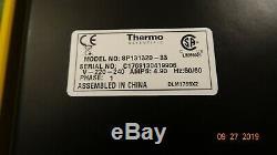 Barnstead Thermolyne Cimarec Hot Plate Magnetic Stirrer SP131320 7x 7 220-240V