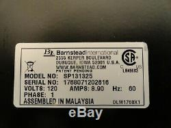 Barnstead Thermolyne Cimarec Hot Plate Magnetic Stirrer SP131325 7X7 B(2E5.31JK)