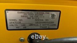 Barnstead/Thermolyne Model SP47235 Cimarec 3 Magnetic Hot Plate Stirrer