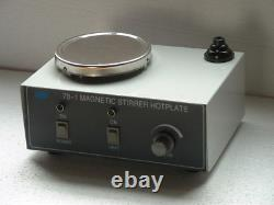 Brand New 25W Magnetic Stirrer Hotplate Fast Shipping hot