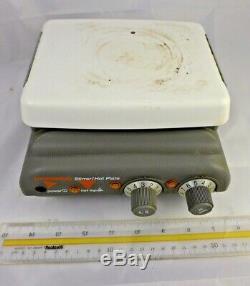 CORNING PC-420 Magnetic Stirrer Hot Plate Laboratory Heater Mixer 440936