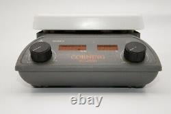 Corning 5x7 PC-420D Stirring Hot Plate Digital Display 1500 rpm 550C 120V