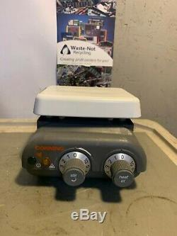 Corning 6795-220 Lab Stirrer / Hot Plate