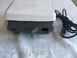 Corning Hot Plate Magnetic Stirrer 5 x 7 120V Stirring Analog WARRANTY-PC-420