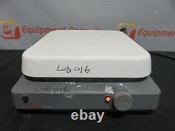 Corning Laboratory Stirrer Magnetic PC-510 Hot Plate Lab 10 x 10