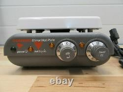Corning Magnetic Stirrer Hot Plate PC-420 6X7