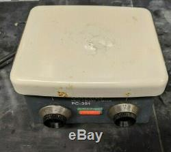 Corning Model PC-351 Laboratory Magnetic Stirrer/Hot Plate (Works Great!)