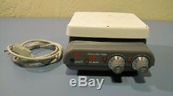 Corning Model PC-420 Hot Plate / Magnetic Stirrer Nice Condition FAST SHIPPING
