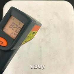 Corning PC-101 Hot Plate Magnetic Stirrer 10x 10 120V Stirring Analog WARRANTY