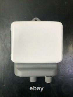 Corning PC-220 Hot Plate Magnetic Stirrer 5 x 4 120V Stirring Analog WARRANTY