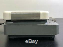 Corning PC-320 Hot Plate Magnetic Stirrer 5 x 7 120V Stirring Analog WARRANTY