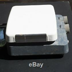 Corning PC-320 Hot Plate Magnetic Stirrer & 6 coated magnets works perfectly