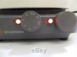 Corning PC-320 Laboratory Ceramic Stirrer Hot Plate
