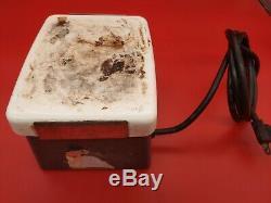 Corning PC-351 Hot Plate Magnetic Stirrer 5 x 7 120V Stirring Analog