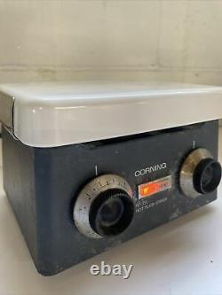 Corning PC-351 Laboratory Magnetic Stirrer Hot Plate