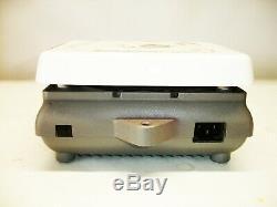 Corning PC-420 Hot Plate Magnetic Stirrer 5 x 7 120V 4516
