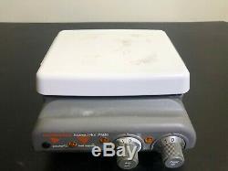 Corning PC-420 Hot Plate Magnetic Stirrer 5 x 7 120V Stirring Analog WARRANTY