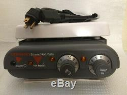 Corning PC-420 Magnetic Stirrer/Hot Plate Analog
