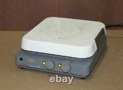 Corning PC 520 Laboratory Hot Plate Magnetic Stirrer 550°C 10x10