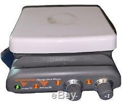 Corning PC 620 Hot Plate Magnetic Stirrer. Refurbished