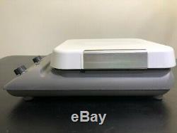 Corning PC-620D Hot Plate Magnetic Stirrer 10x10 Stirring Digital WARRANTY
