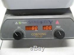 Corning PC-620D Laboratory Stirrer Hot Plate