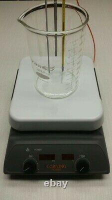 Corning PC-620D Magnetic Hot Plate Stirrer 10 X 10 (230V 50Hz)