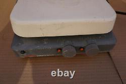 Corning PC320 PC-320 stirrer mixer hotplate magnetic hot plate laboratory bzid