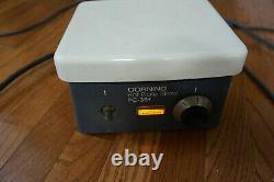 Corning PC351 PC-351 stirrer mixer hotplate magnetic hot plate laboratory dfsa