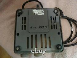 Corning Stirrer Hot Plate Pc-320 Laboratory Magnetic Burner 120v