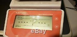 Digital Hot Plate Magnetic Stirrer Electric Heating Mixer MS400 110V