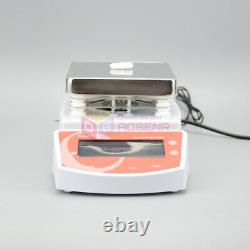 Digital Hot Plate Magnetic Stirrer Thermostatic Electric Heating Mixer MS400
