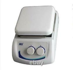 Electronic Heating Magnetic Stirrer Hot Plate 5L 600W Medical Equipment Devices