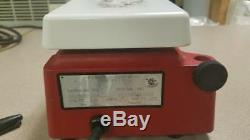 Fisher Scientific Hot Plate/Stirrer WORKING Clamp for Stand