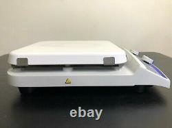 Fisher Scientific Isotemp Hot Plate Magnetic Stirrer 10x10 11-100-100SH 120V