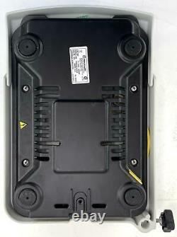 Fisher Scientific Isotemp Magnetic Stirrer Hot Plate 11-300-49SHP 120V 8.9A