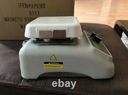Flynn Scientific Laboratory Magnetic Stirrer/Hot Plate for Borosilicate #AP8180