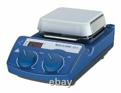 IKA 3581001 100-1500 rpm, C-Mag HS 4 Hot Plate