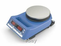 IKA 5019801 100-2000 rpm, RH Digital Hot Plate