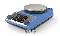 IKA 5020001 Ret Control-Visc Hot Plate