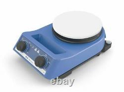 IKA 5029701 100-2000 rpm, RH Basic White Hot Plate