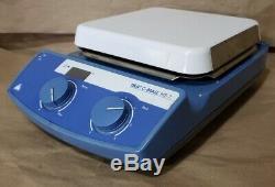 IKA C-MAG HS 7 Digital Hot Plate Stirrer
