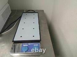 IKA IKAMAG RT 10 Place Power Magnetic Stirrer Mixer 1200 rpm Hot Plate