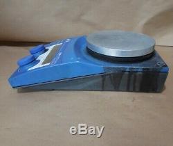 IKA RCT Basic Hot Plate Magnetic Stirrer Stirring Digital 115V